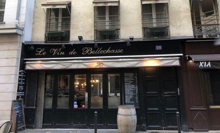 Le Vin Bellechasse