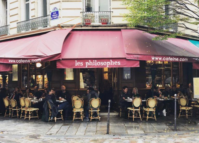 Best Restaurants in Le Marais, Paris in 2021
