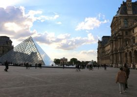 The Top 10 Things to See in Paris