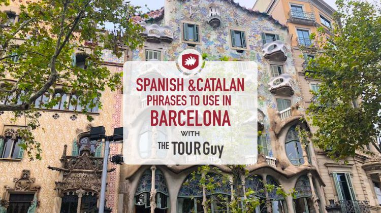 Spanish and Catalan Phrases