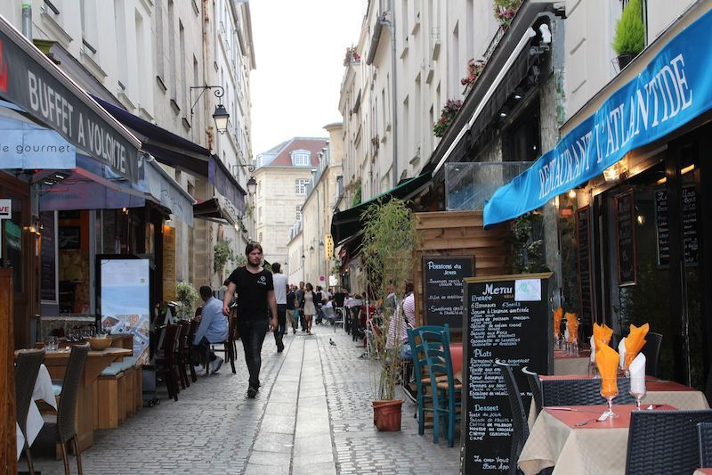 Ultimate Guide to Eating & Nightlife in Paris: Where, When & How
