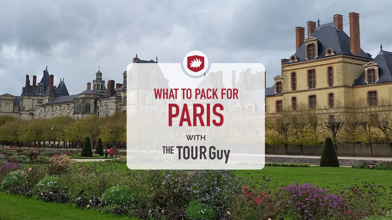 What to Pack for Paris: From a Local Expert