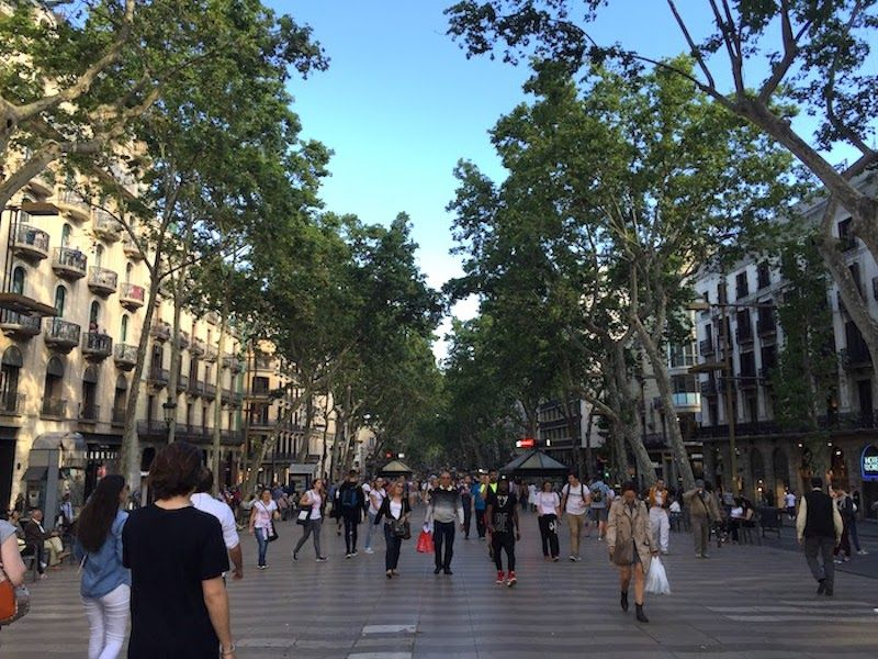 Top 10 Things to See in Barcelona