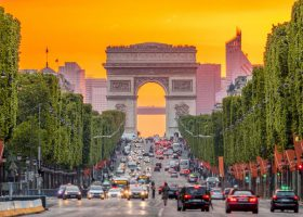 Is There Uber in Paris? Locals Guide to Getting Around the City of Lights.