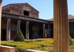 Top Things to See in Pompeii: Villa dei Misteri
