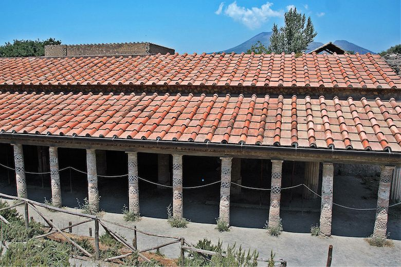 How to Visit Pompeii's Villa of Mysteries