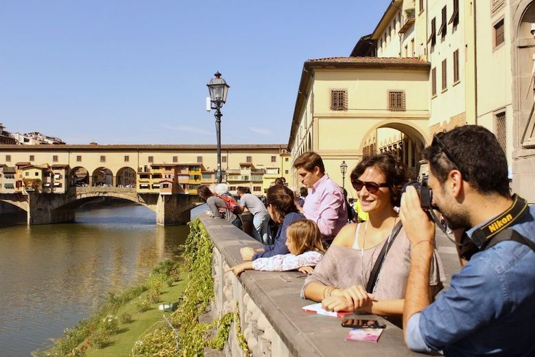Top 10 Outdoor Monuments & Attractions in Florence