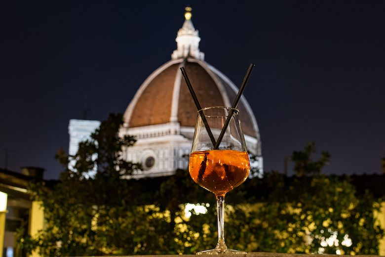 Guide to the Best Bars in Florence