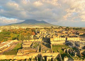 See Hidden Gems of Pompeii & Amalfi on these Top Tours