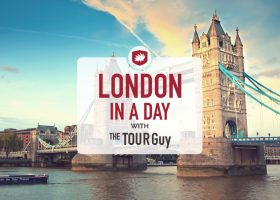 How to See London in a Day