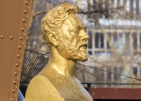 Who was Gustave Eiffel: The Man Behind the Tower