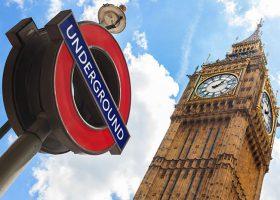 History of the London Underground