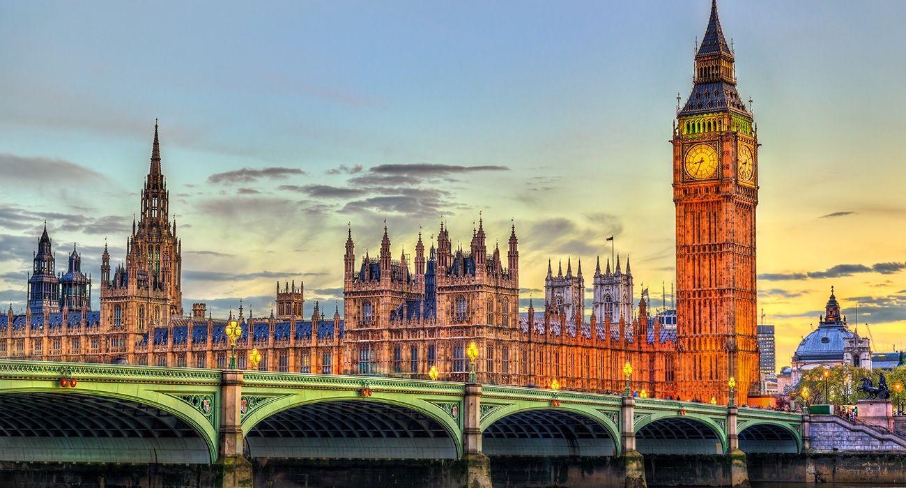 England travel blog