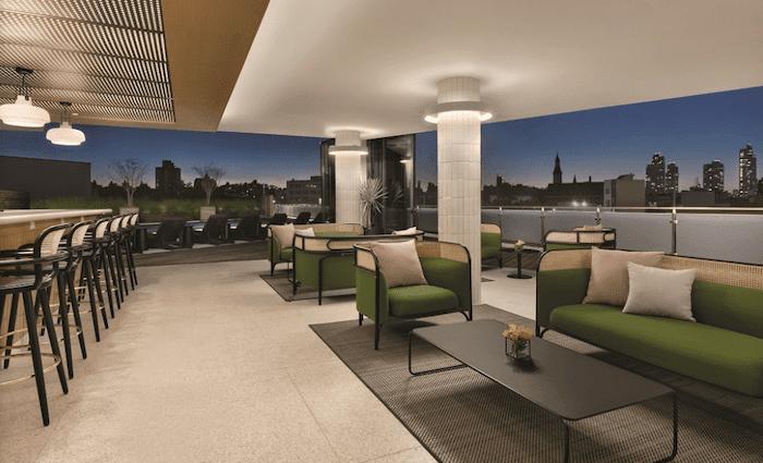 Hotel Indigo Best hotels in WIlliamsburg affordable