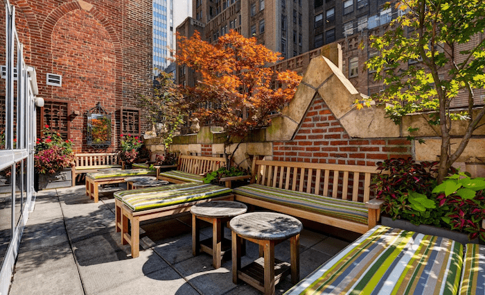 Library Hotel NYC Best Hotels Midtown