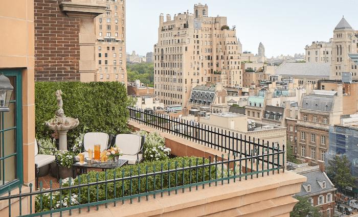 Lowell Hotel NYC 700 x 425