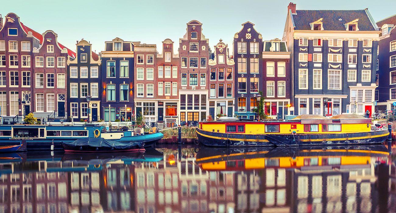 Netherlands travel blog