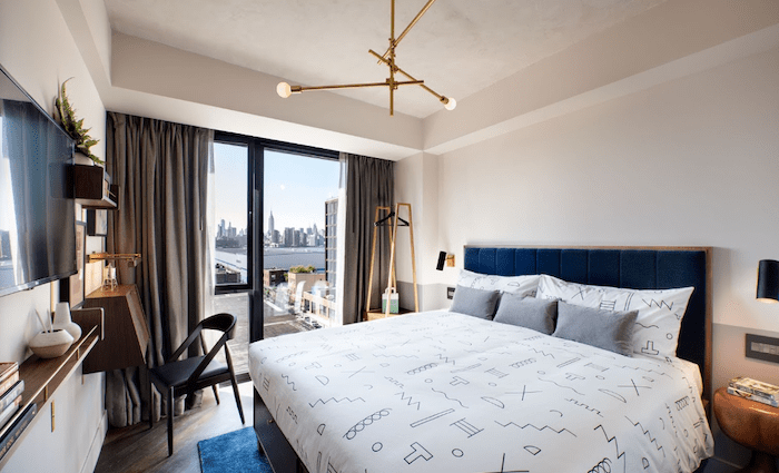 The Hoxton Best hotels williamsburg