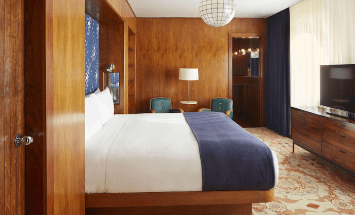 The Maritime Hotel NYC Chelsea