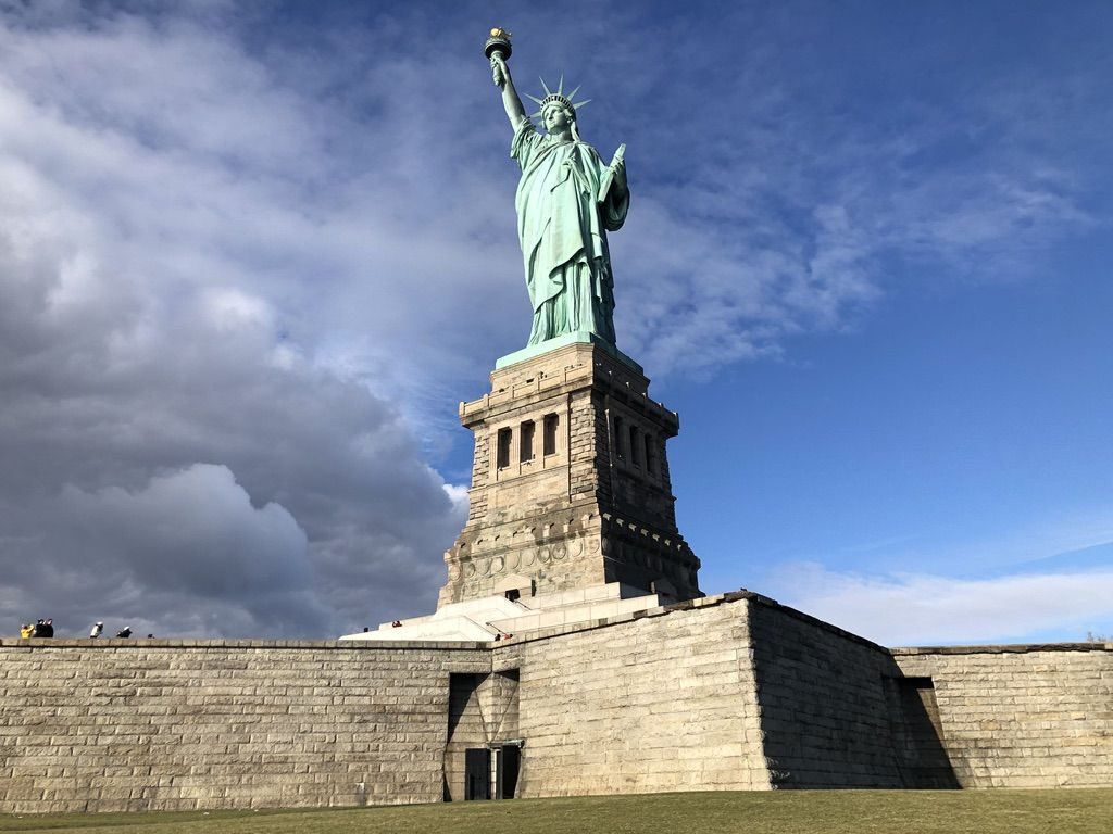 The History of the Statue of Liberty | The Tour Guy