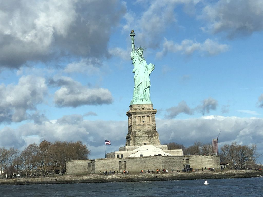 Statue of Liberty: How to Plan Ahead