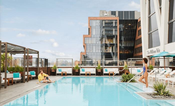 Best hotels in Williamsburg Brooklyn NYC