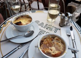 Recipe for an Authentic French Meal