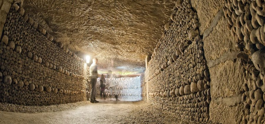 Best Restaurants Near Paris Catacombs