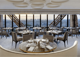 The 10 Best Restaurants Near the Eiffel Tower
