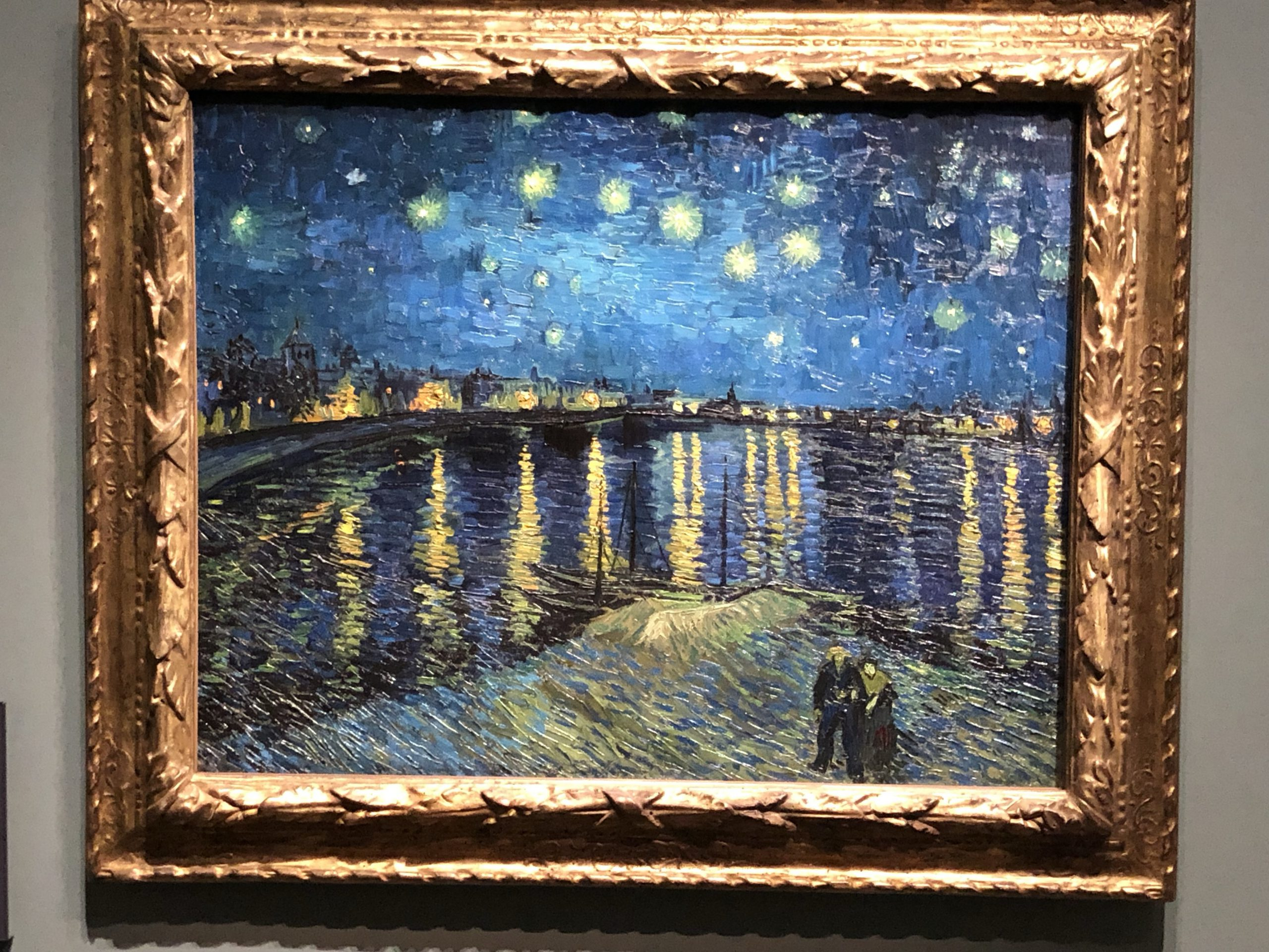 Top 10 Things to See in Musée d'Orsay