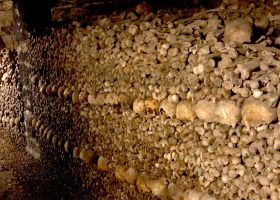6 Things You Should See in the Paris Catacombs