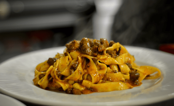 Coquinarius Florence Restaurants near the Duomo