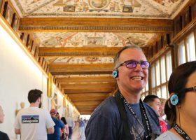 Top 12 Things to See at the Uffizi Gallery in Florence