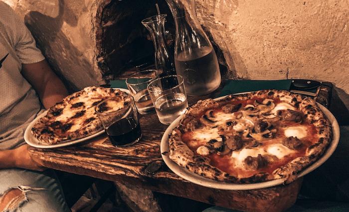 Da Gherardo best restaurants in Santo Spirito