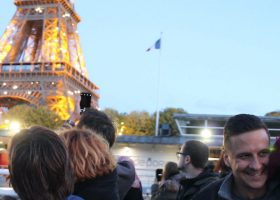 11 Things to Do Near the Eiffel Tower