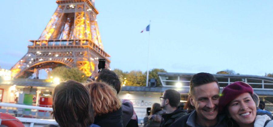 Eiffel Tower River Cruise Seine The Tour Guy Tours