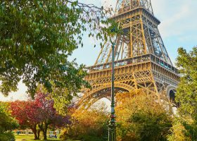 16 Things You Shouldn't Miss at the Eiffel Tower