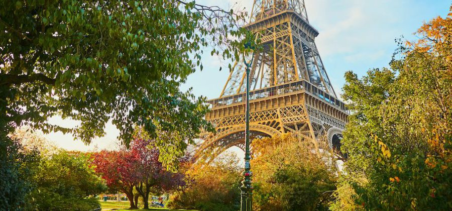 Things to do at and near the Eiffel Tower