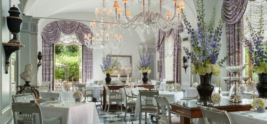 Four Seasons Hotel Firenze_Il Palagio Restaurant 1440