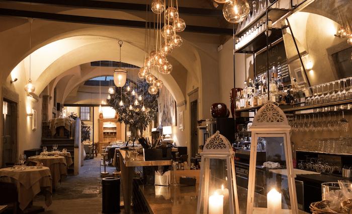 Konnubio Florence Best Restaurants 700