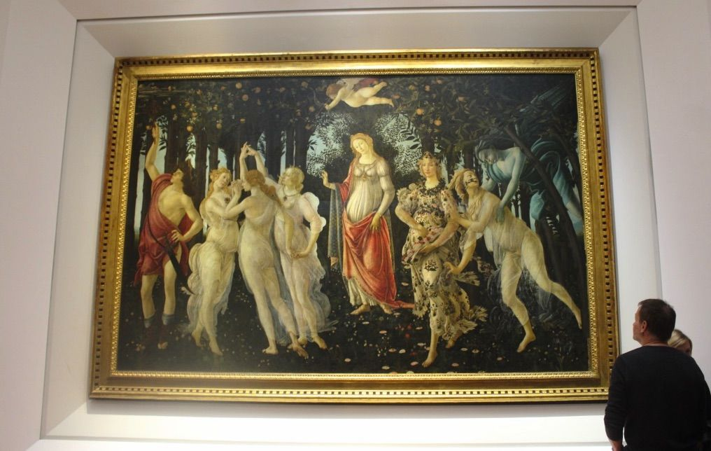 La-Primavera-by-Sandro-Botticelli-on-The-Tour-Guy-Uffizi-Gallery-Tour
