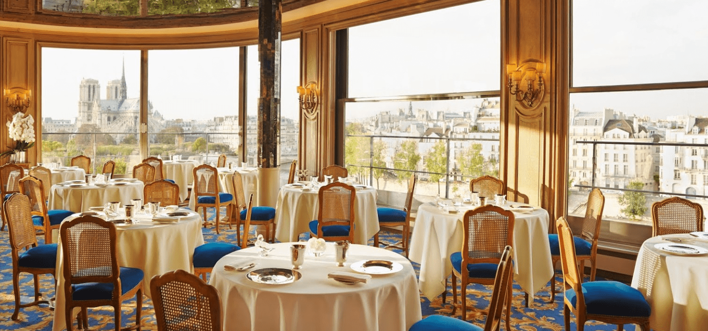 The 14 Best Places to Eat Near Notre Dame in Paris