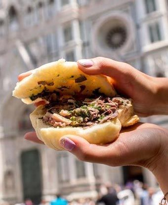 Most traditional foods in Florence guide