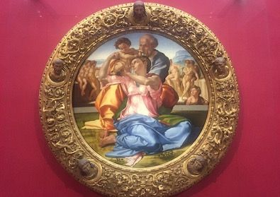 Michelangelo-Doni-Tondo-The-Tour-Guy-Uffizi-Gallery-Tour