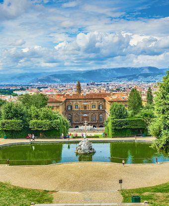 Guide to the top  museums in Florence
