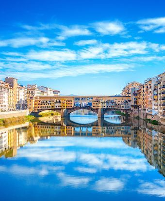 Top monuments and attractions in Florence Guide