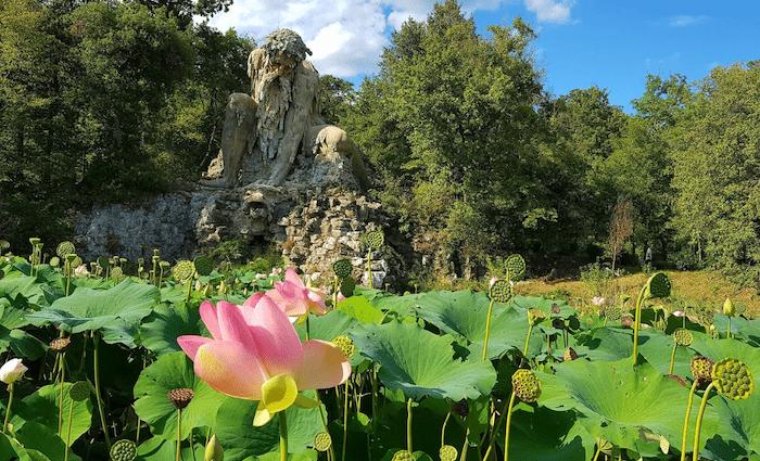 Parco di Pratolino Florence best Florence parks
