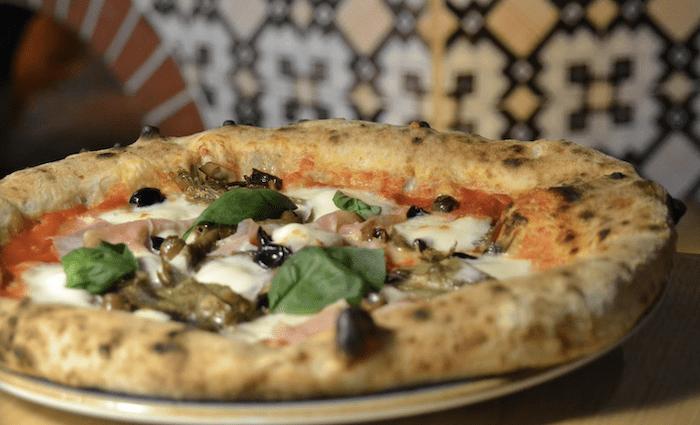 Santarpia Pizza Santa Croce's Best Restaurants