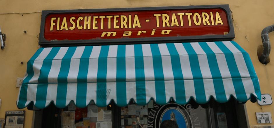 Restaurants in Italy Explained: Osteria vs Trattoria vs...