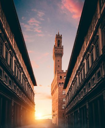 Guide to the Uffizi in Florence
